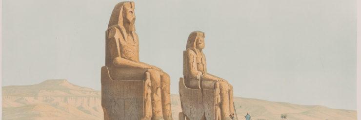 Amenhotep III, King of Egypt