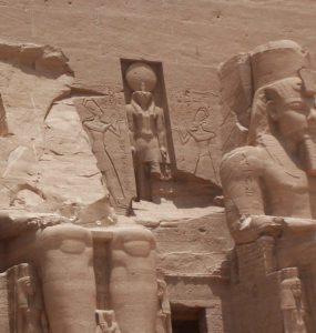 Temple of Ramesses II.