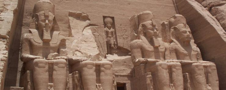 Temple of Ramesses II.