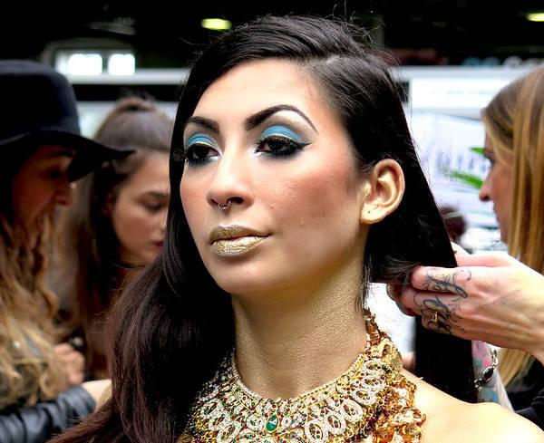 Eye of Horus Cosmetics.