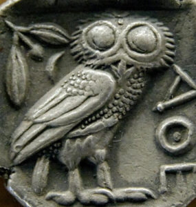 Ancient Symbols of Wisdom