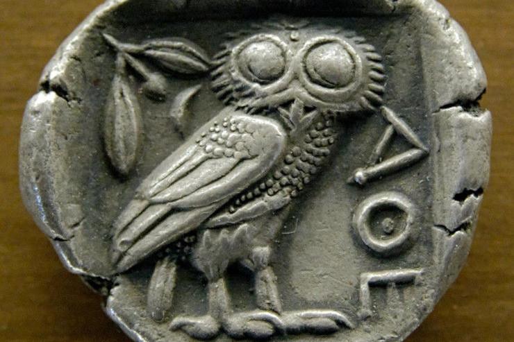 Ancient Symbols of Wisdom