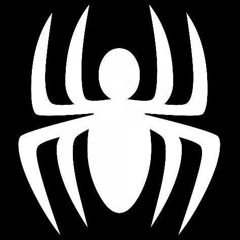 Spider symbol.