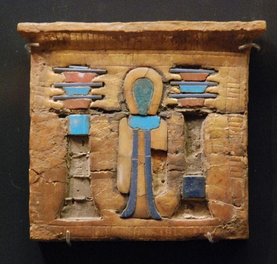 Tyet depicted in symbol form.