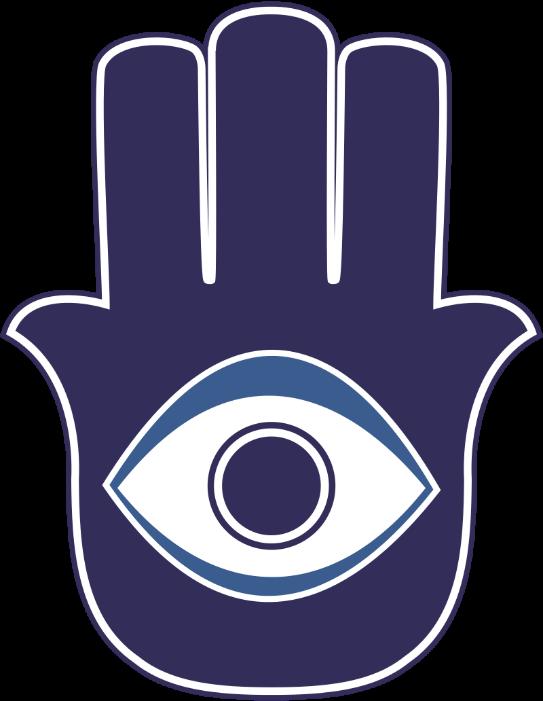 Khamsah Symbol.