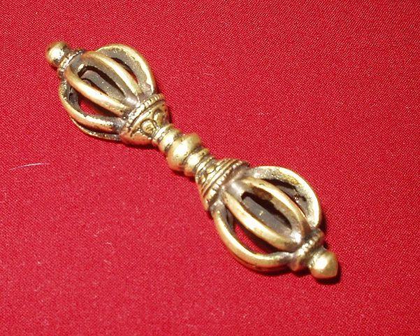 Tibetan Verja  / Weapon of Indra.