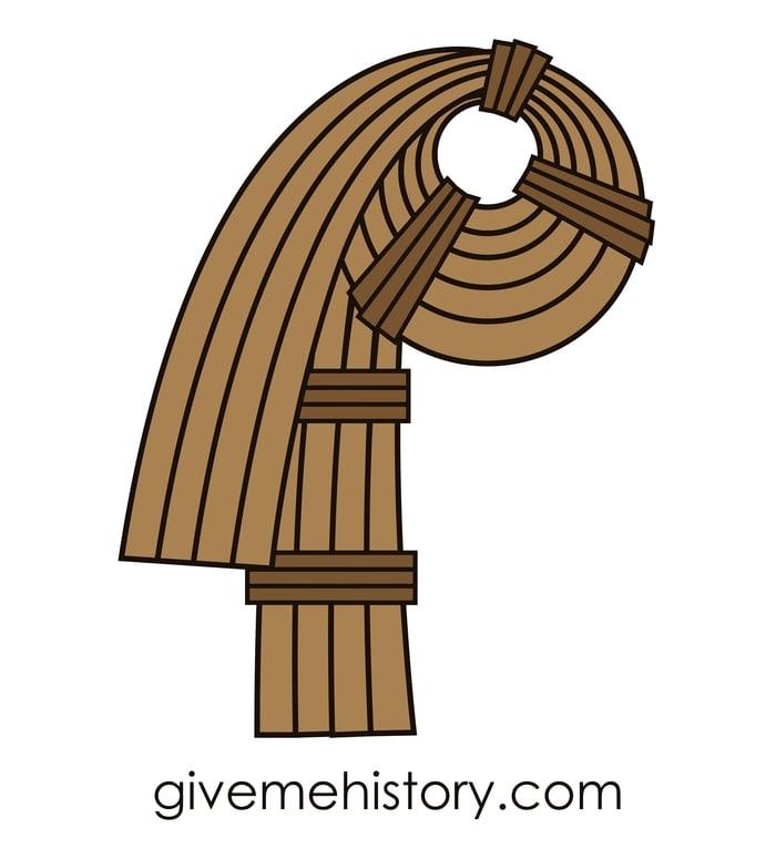 Knot of Inanna / Ishtar.