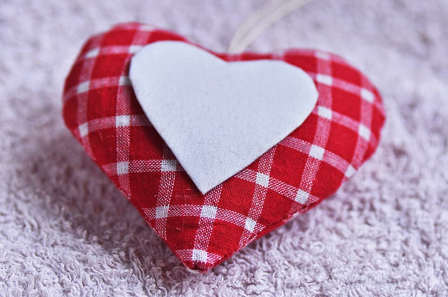 Heart Symbol / Universal symbol of compassion.