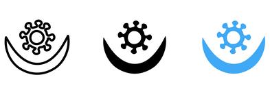 Native American symbol of balance / Harmony Symbol.
