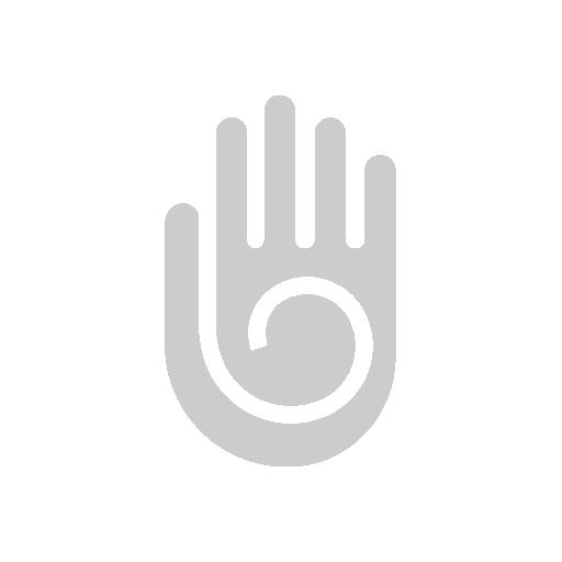 Shaman's Hand / Healer's Hand.